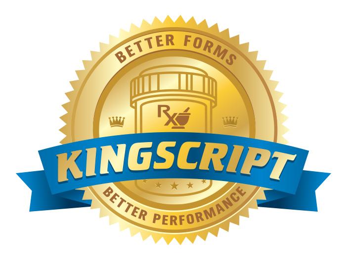 Kingscript-Logo